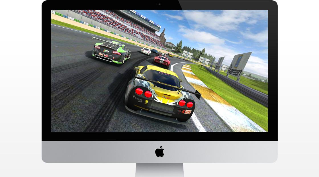 Apple Announces Next Generation Imac Slimmer Design Ivy Bridge