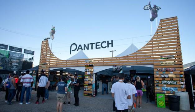 pantech-booth