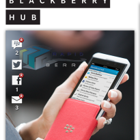 BlackBerry-10-Hub