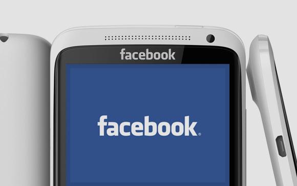 facebookphone