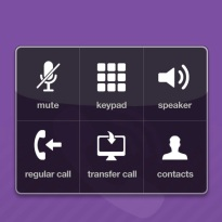 call-screen