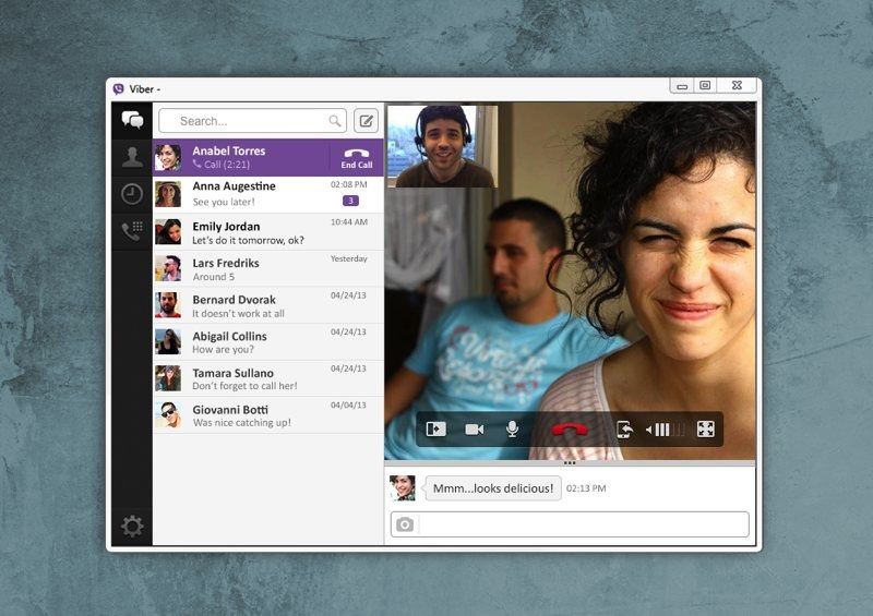 Viber announces new desktop app for Windows and Mac, revamps Android